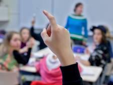 Concurrerende scholen houden scholenmarkt voor aanstaande havisten en vwo'ers op Rotterdam-Zuid