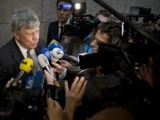 Opstelten betaalt advocaat Demmink niet meer