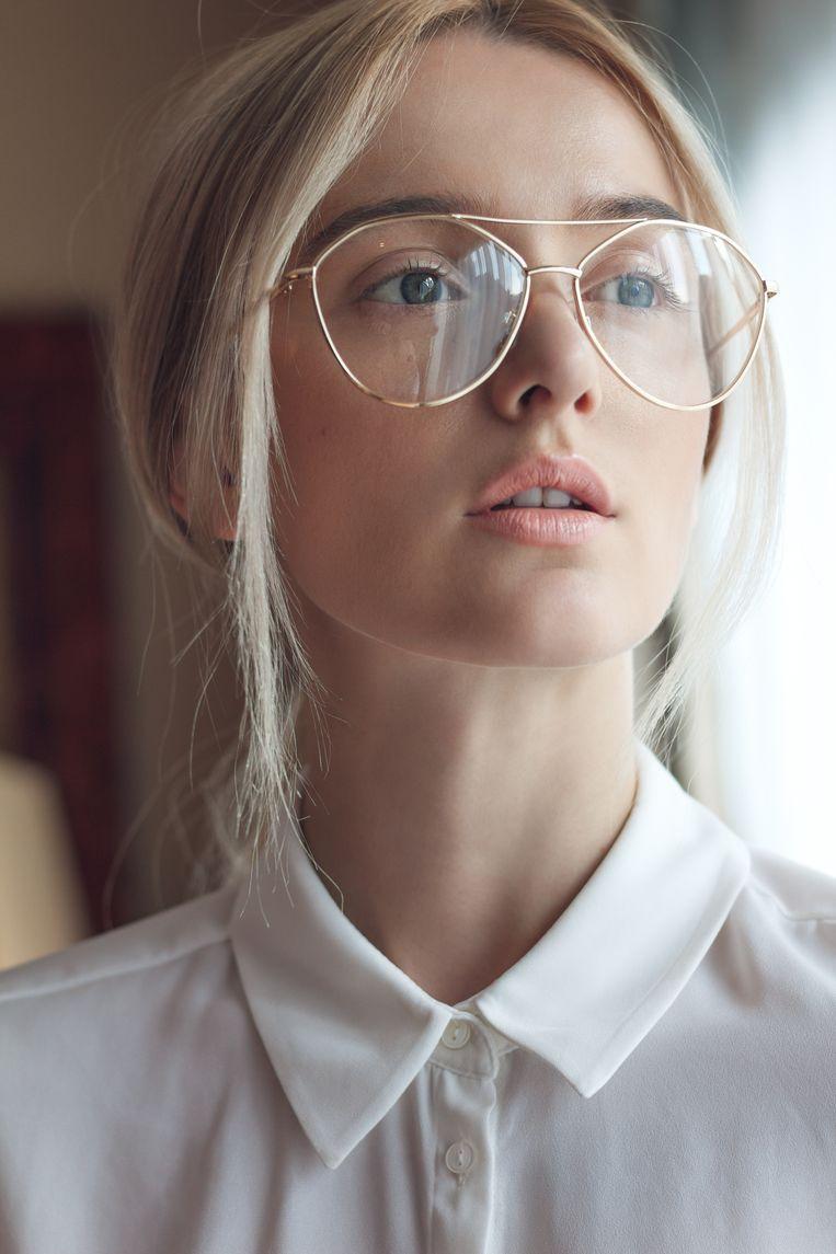 accece34a2b Zet 'm op: dit worden de brillentrends van het moment | Style | Nina ...