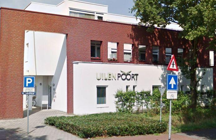 Brede Basisschool Uilenpoort.