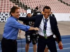 Bondscoach Bicentini gelooft nog in kansen Curaçao na domper in openingsduel
