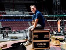 Concerten Guus Meeuwis in Philips Stadion afgelast en naar 2021, tickets blijven geldig