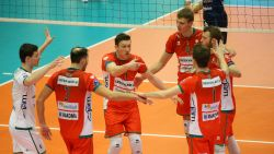 Roeselare en Maaseik blijven foutloos in EuroMillions Volley League