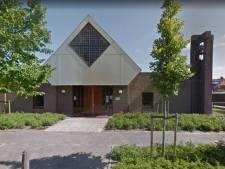 Apparatuur gejat bij brute inbraak in hervormde kerk in Poeldijk