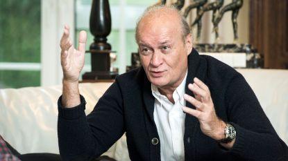 """Jacques Vermeire: """"Mijn overstap van één miljard, dat was een even groot schandaal als de affaire-Bart De Pauw nu"""""""