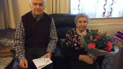 Mehmed en Fikreta zijn 60 jaar gehuwd