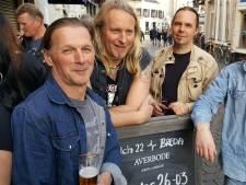 Steenbergse rockband Overload kapt ermee. Voorgoed.