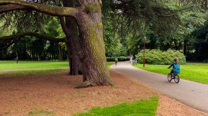 Start to Run in Te Boelaerpark