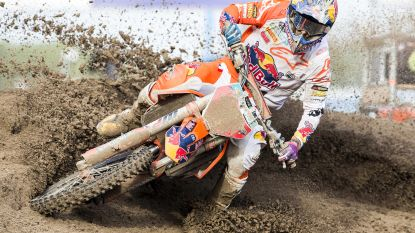Herlings ook de beste in GP China in MXGP, einde carrière voor Kevin Strijbos?