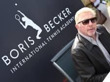 Becker haalt via Twitter uit naar 'rat' Kyrgios