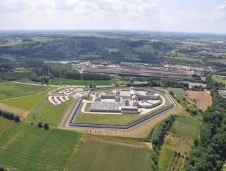 Staking in gevangenis Itter eindigt vanavond om 22 uur