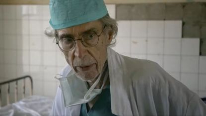 """Chirurg Réginald Moreels voor de zeventiende keer naar Congo: """"Vergeleken met andere topdokters ben ik de grote sukkelaar"""""""
