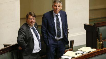Partijbestuur Vlaams Belang buigt zich over reis Kamerlid Jan Penris naar zelfverklaarde 'volksrepublieken' Oost-Oekraïne