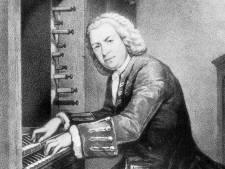 Presentatie heruitgave Bijbel van Bach