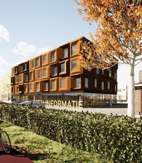 De Gasfabriek trekt steeds meer ICT-ers en bouwt campus bij entree tot Deventer