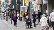 Winkelstraten in Herentals en Geel beleven opvallend rustige eerste zaterdag