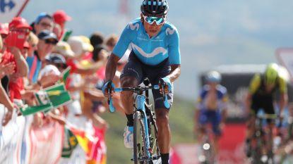 """KOERS KORT (31/12). Quintana kent helpers in Vuelta a San Juan: """"Het nieuwe jaar goed inzetten"""""""