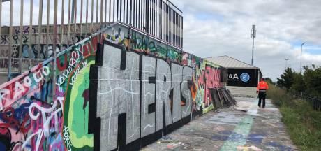 Hekken weg: Skatepark Vathorst donderdag weer open