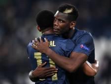 Martial en Pogba niet tegen Oranje, Plea en Sissoko opgeroepen