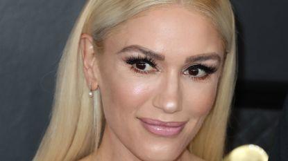 Wat is er met het gezicht van Gwen Stefani gebeurd?