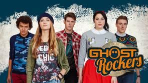 100% Ghost Rockers
