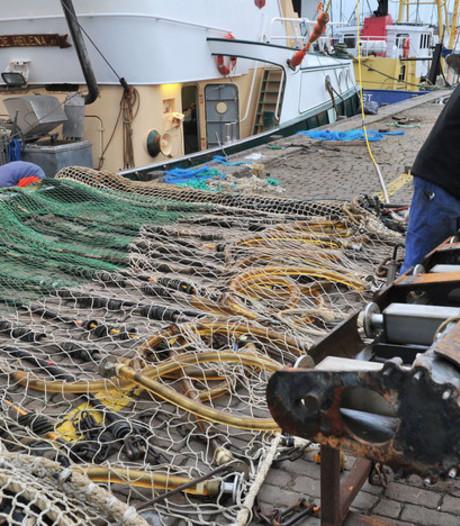 Sluis steunt vissers in strijd voor pulsvisserij
