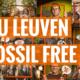 Studenten klagen beleggingen KU Leuven aan in fossiele brandstoffen