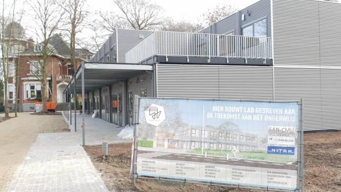 """LAB-school komt naar Sint-Niklaas: """"Start nieuwe secundaire school op 1 september 2022"""""""