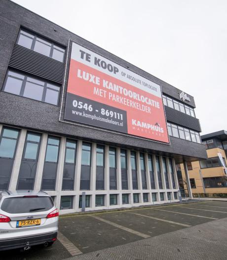 Megahome-directeur zou informatie achterhouden; rechtbank fout in met gijzeling