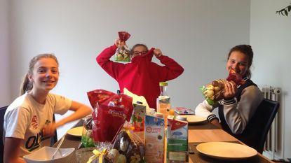 Pasen vieren in coronatijden: waar in Gent kan je brunch bestellen voor het hele gezin?