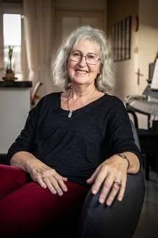 Doordat Anne (68) corona kreeg, werd 'per ongeluk' ontdekt dat ze kanker had