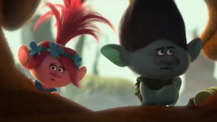 Van deze concurrenten hebben de Minions niets te vrezen Beeld Trolls