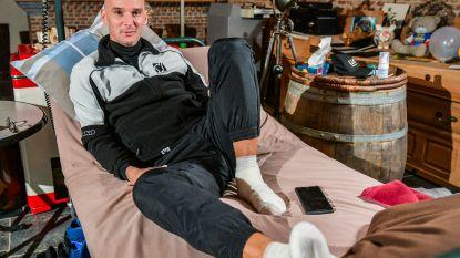 """Stefan Everts vecht nog dagelijks tegen helse pijn, maar heeft grote uitdaging: """"Ik wil nog eens op een motor kruipen"""""""
