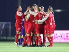 'Negatief voetbal' helpt Goes aan een positief gevoel
