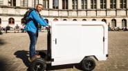 Stadspersoneel test duurzame vervoersmiddelen