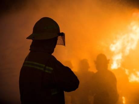 74-jarige man vijf dagen na helse brand levend aangetroffen in kamer