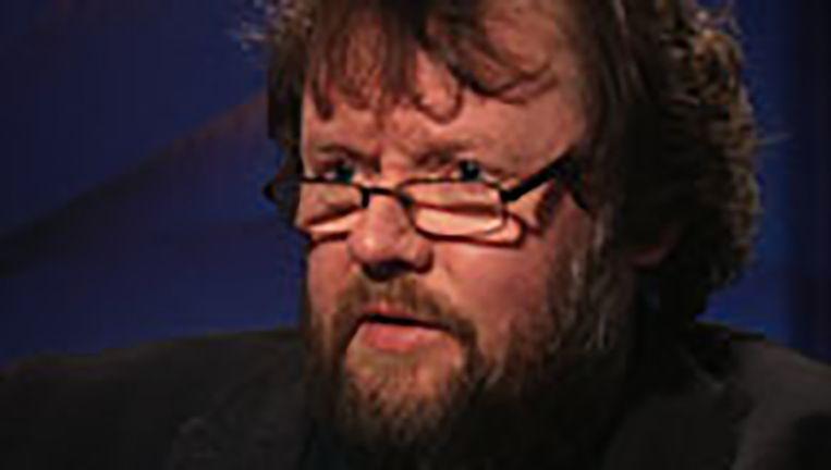 Theodore van Houten Beeld Het Parool