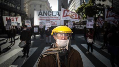 Argentinië is voor de 9e keer failliet, maar onderhandelingen met schuldeisers worden voortgezet