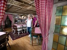 Veel te zien in nieuw koffiehuisch Heel Gewoon in Deurne