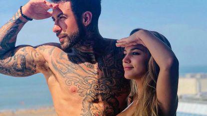 Zijn Fabrizio en zijn Maithé nu al uit elkaar?
