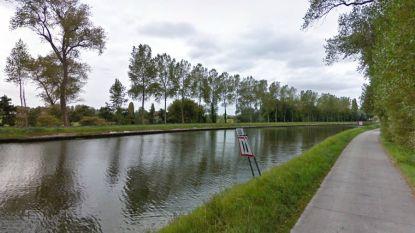 Captatie- en recreatieverbod op kanaal Gent-Oostende ingetrokken