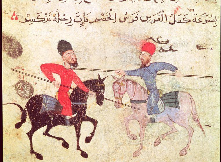 null Beeld Museum van Islamitische Kunsten, Caïro