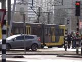 Meerdere gewonden bij schietpartij in Utrechtse tram