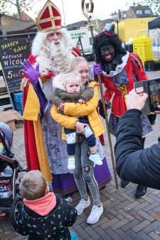 Piet niet meer overal zwart in Westland: 'De hoofdpiet zou een roetveegpiet worden'