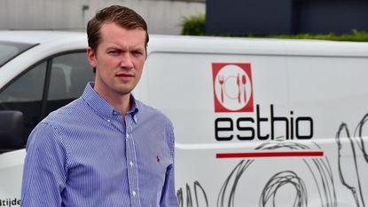 Esthio waarschuwt scholen voor fish-sticks