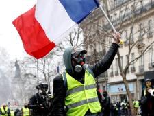 Macron belooft Gele Hesjes belastingverlaging