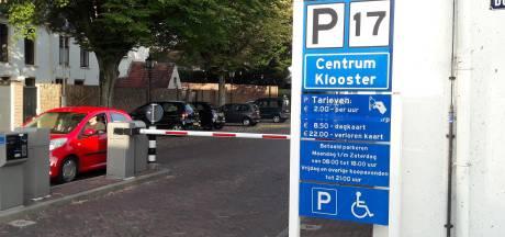 Coalitie Harderwijk houdt vast aan uitbreiding twee uur gratis parkeren