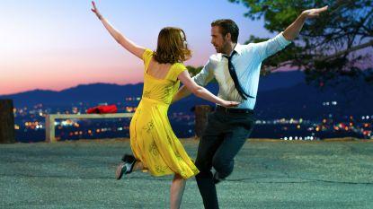 'La La Land' sleept meeste nominaties Golden Globes in de wacht