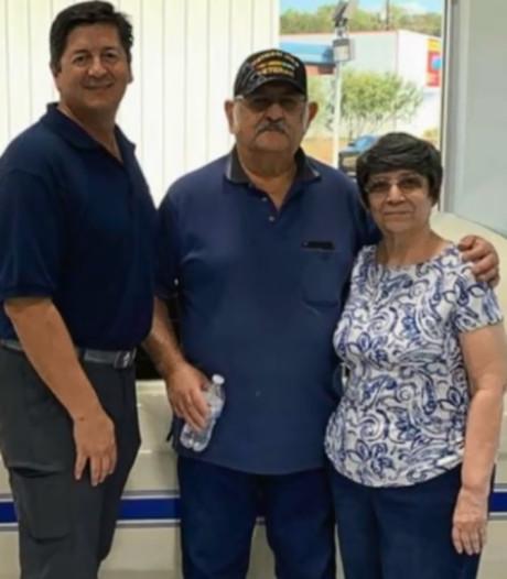 Baas betaalt hypotheek af van 69-jarige monteur zodat hij met pensioen kan
