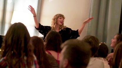 Taylor Swift dropt nieuwe muziek
